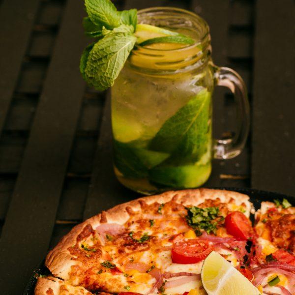 Cocktail Pizza Deux22 Instagram Réverbère